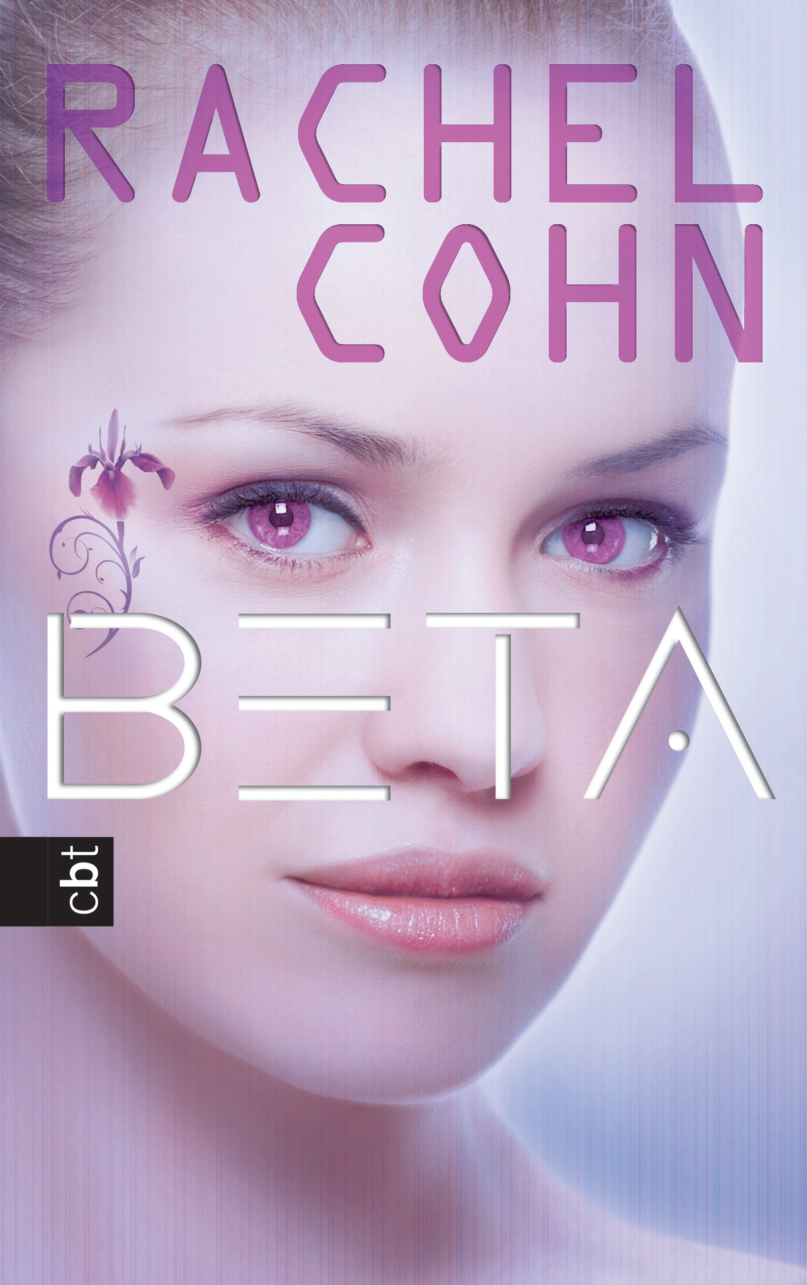 Cover: Beta von Rachel Cohn